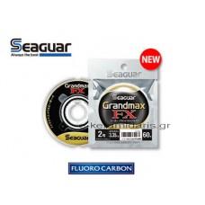 Μισινέζα SEAGUAR Grand Max FX 100% Fluorocarbon 60m