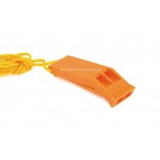 Σφυρίχτρα Ασφαλείας COMPASS Πλαστική